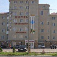 Гостиничный комплекс Сюрприз