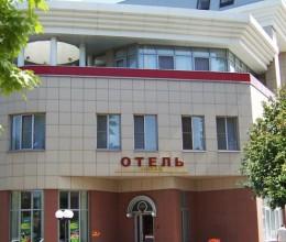 Отель Омега