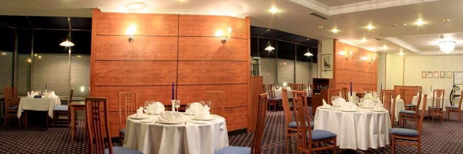 Ресторан «Пекорино»