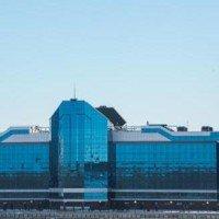 Гостиничный комплекс «Гранд Отель Астрахань»