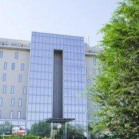 Апарт-отель Золотой Затон