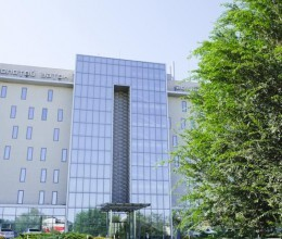 Апарт-отель «Золотой Затон»