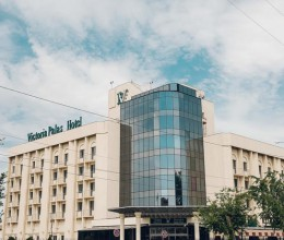 Виктория Палас Отель