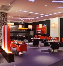 Ресторан «RBG Bar&Grill»
