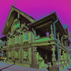 «Торговая артерия» — пешеходная городская экскурсия, знакомит с историей астраханского купечества и купеческими особняками.