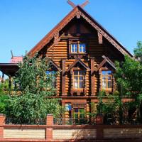 Музейно-культурный центр «Дом купца Г.В. Тетюшинова»
