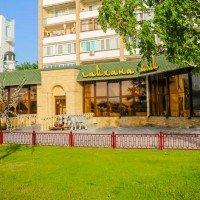 Ресторан «Чайхана Шоли»