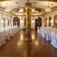 Ресторан «Золотой век»