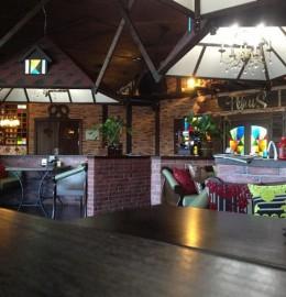 Ресторан Даир «Пицца & Гриль»