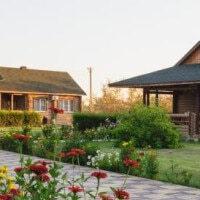 Туристический комплекс «Фрегат»