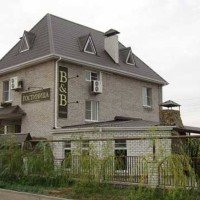 Гостиница B&B