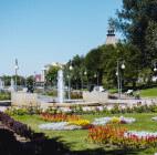 Астраханская область в ТОП-10 регионов России для внутреннего туризма весной