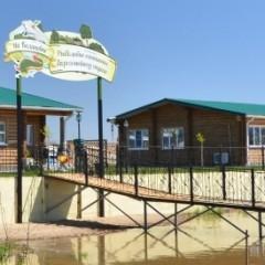 Рыболовно-охотничья база семейного отдыха «На Калиновке»