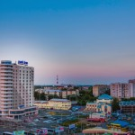 "Отель ""Парк-Инн Астрахань"""