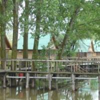 Рыболовная база отдыха «Прокоста»