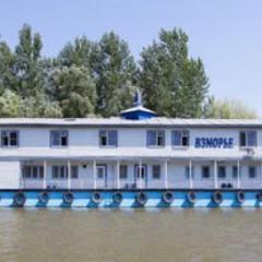 Рыболовная база отдыха «Взморье»