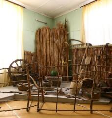 Музей истории рыболовства с. Икряное