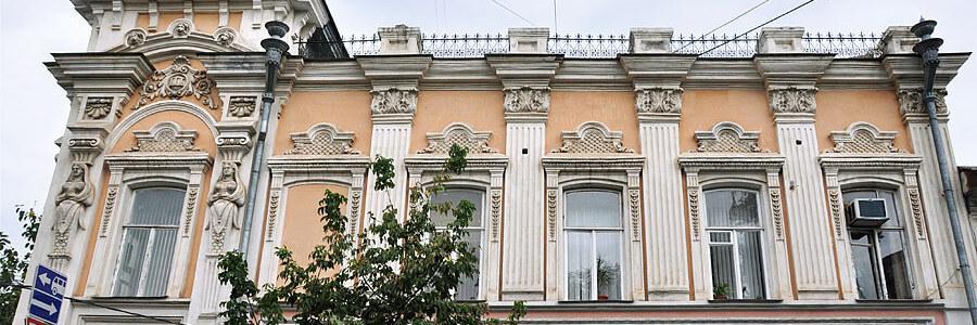 «Астрахань купеческая» —  экскурсия рассказывает о вкладе купечества в культурное, промышленное развитие Астрахани