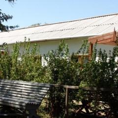 Дом охотника, кордон «Фазанарий»