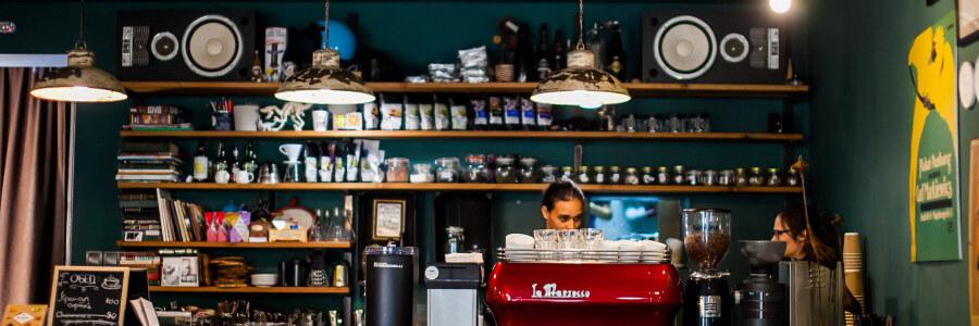Кафе «Розмарин»