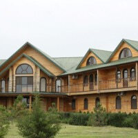 Туристический комплекс «Лариса»