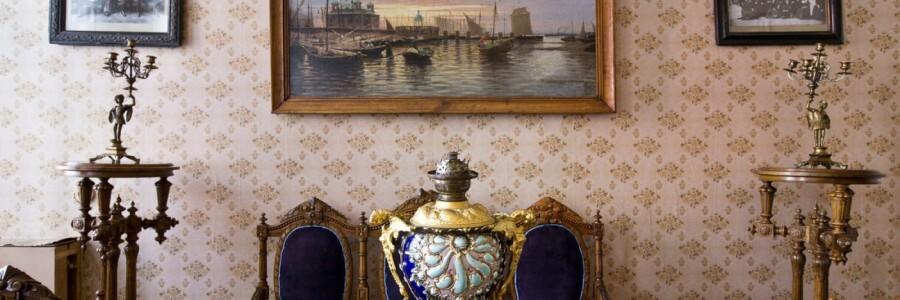 Музей культуры Астрахани