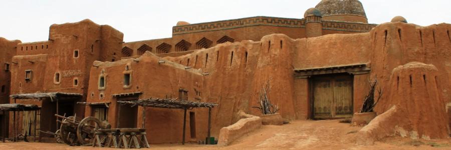 «Дворец богом хранимый» — загородная экскурсия знакомит с одним из крупнейших центров древней цивилизации Золотой Орды.