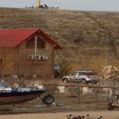 Рыболовно-охотничья база «Нижнее займище»