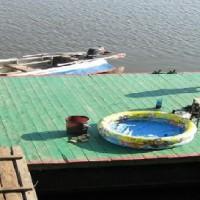 База отдыха «Островок»
