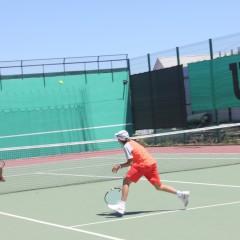 Астраханская теннисная академия