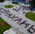 Астраханская неделя туризма: день шестой