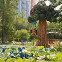 Парк «Планета»