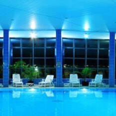 Бассейн гостиничного комплекса «Victoria Palas»