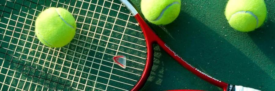 Теннис. Спорткомплекс «Звездный»