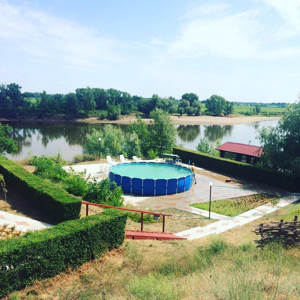 база рыбацкая деревня астрахань