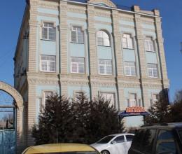 Гостиничный комплекс «Янтарь»