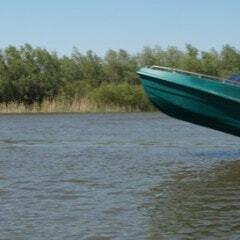 Рыболовная база отдыха «Камышовый рай»