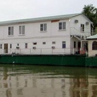 Рыболовно-охотничья база «Карай»