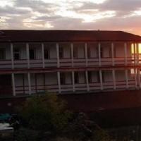 База отдыха «Гусиный остров»