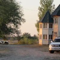 База отдыха «Найт-Флайт-Волга»