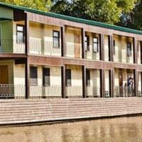 Плавучая гостиница «Фишка»