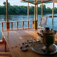 База отдыха «Домик в деревне»