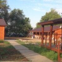 Рыболовная база «На-Волгу. РФ»