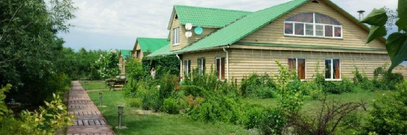 База отдыха «Ольга»