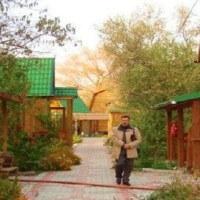 Туристическая деревня «Гусь Лапчатый»
