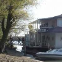 Плавучая гостиница «Водный мир»