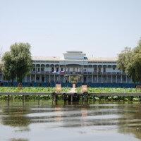 База отдыха «Астраханский поплавок»