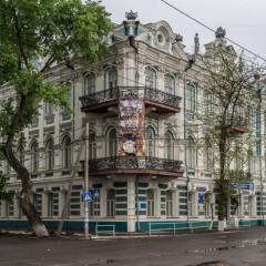 """""""Астрахань сквозь века…"""" — экскурсия знакомит с исторической частью города."""