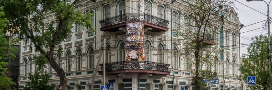 """""""Астрахань сквозь века…"""" — экскурсия знакомит с исторической частью города"""
