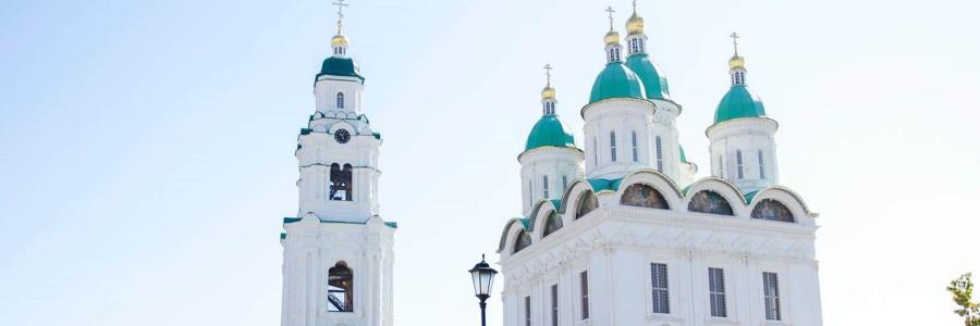 «Кто строил град чудесный наш» – экскурсия рассказывает об астраханских купцах и меценатах.